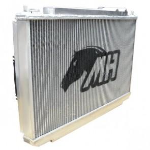 Radiador de Água Racing para Honda Civic Si 06-11 - Montagem Original