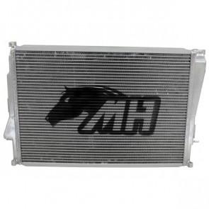 Radiador de Água Racing para BMW E46 M3 01-06 - Montagem Original