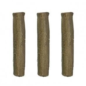 Conduite Térmico 15cm Titanium para Cabo de Vela - Spark Plug Sleeve (3 unidades)