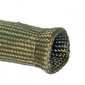 Conduite Térmico 15cm Titanium para Cabo de Vela - Spark Plug Sleeve (2 unidades)