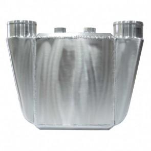 """Watercooler Intercooler Água para Ar Médio Entradas e Saídas Superiores 3-1/2"""""""