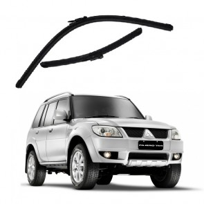 Kit Palhetas para Mitsubishi Motors TR4 Ano 2010 - Atual