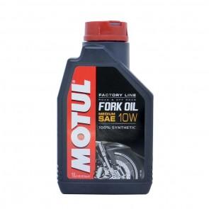 Óleo Motul Fork Oil Factory Line 10W 1L