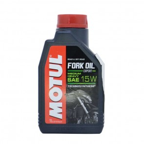 Óleo Motul Fork Oil Expert 15W 1L