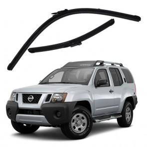 Kit Palhetas para Nissan XTerra Ano 2006 - Atual