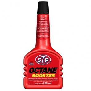 Octane Booster STP 236ml