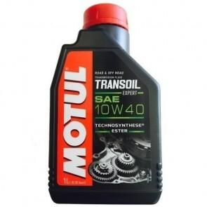 Óleo Motul Transoil 10w40 (Semi-Sintético) 1L