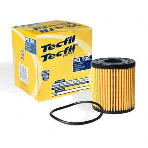 Filtro de Óleo Refil PEL108 - Tecfil