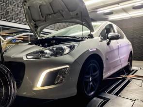 Reprogramação ECU TCU Remap - Peugeot 208 GT
