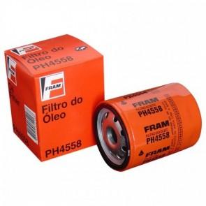 Filtro de Óleo - Fram - PH4558 (Linha Fiat Marea Todos)