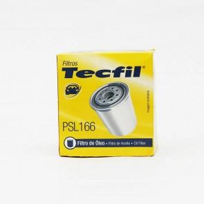 Filtro de Óleo Refil PSL166 (Linha Hyundai e Renault) - Tecfil