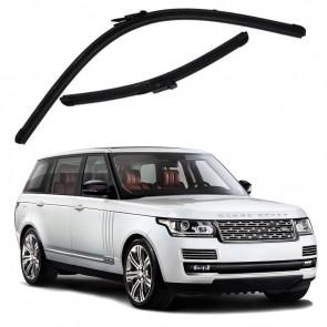 Kit Palhetas para Land Rover Range Rover Sport Ano 2014 - Atual