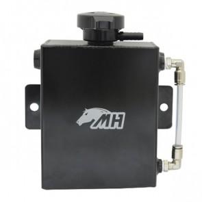 Reservatório de Expansão Pressurizado - 1.1BAR - 1,5L - Preto