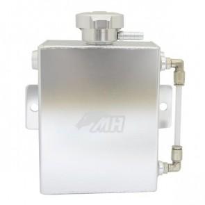 Reservatório de Expansão Pressurizado - 1.1BAR - 1,5L - Prata