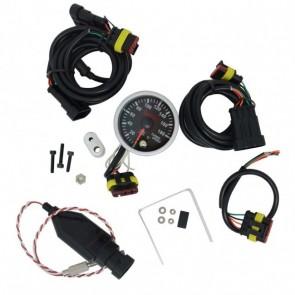 Sensor de Rotação de Turbina Garrett Speed Sensor Kit 781328-0001