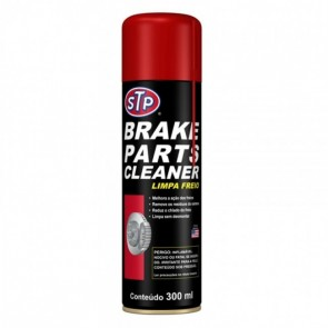 Limpa Freio Brake Parts Cleaner STP 300ml