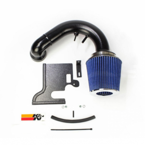 Intake VW UP TSI 1.0 Turbo Stage 1 Nova Racing c/ Filtro de Ar Nova Racing