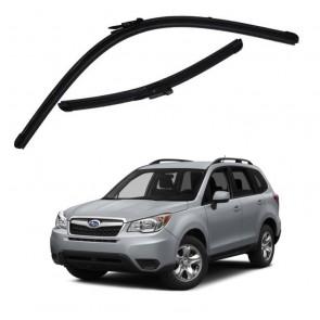 Kit Palhetas para Subaru Forester Ano 2015 - Atual