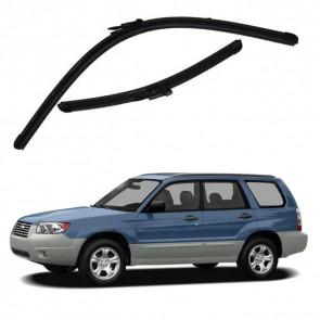 Kit Palhetas para Subaru Impreza Ano 2008 - Atual