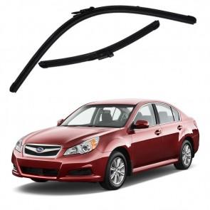 Kit Palhetas para Subaru Legacy Ano 2011 - Atual