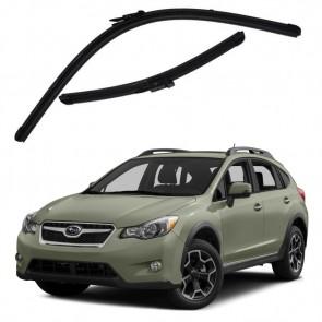 Kit Palhetas para Subaru XV Ano 2014- Atual