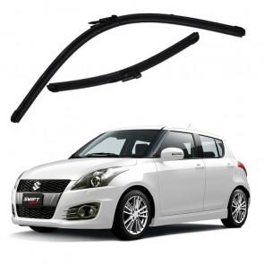 Kit Palhetas para Suzuki Swift Sport Ano 2014 - Atual