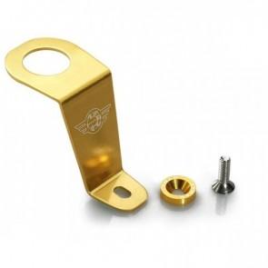 Suporte Radiador / Intercooler Universal Longo Epman - Dourado