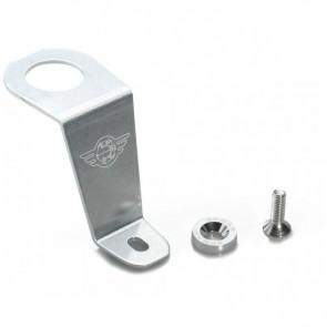 Suporte Radiador / Intercooler Universal Longo Epman - Prata