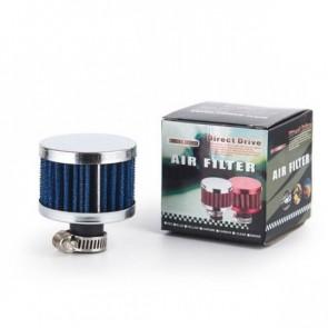 Filtro de Ar para Respiro Entrada com 19mm Epman - Azul