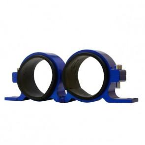 Suporte Duplo de Bomba para Bosch 044 e Similares Diametro Interno 59-61mm Epman - Azul