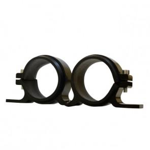 Suporte Duplo de Bomba para Bosch 044 e Similares Diametro Interno 59-61mm Epman - Preto
