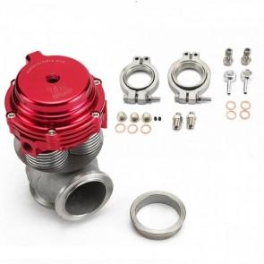 Wastegate MVS 38mm V-band Refrigerada a Água Epman - Vermelho