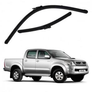 Kit Palhetas para Toyota Hilux Ano 2006 - 2016