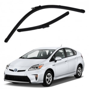 Kit Palhetas para Toyota Prius Ano 2013 - Atual