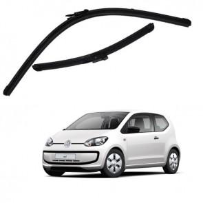 Kit Palhetas para VW Volkswagen Up Ano 2014 - Atual