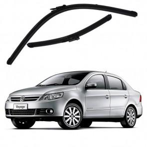 Kit Palhetas para VW Volkswagen Voyage Ano 2009 - 2012