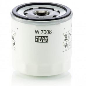 Filtro de Óleo W7008 (Linha Ford) - MANN