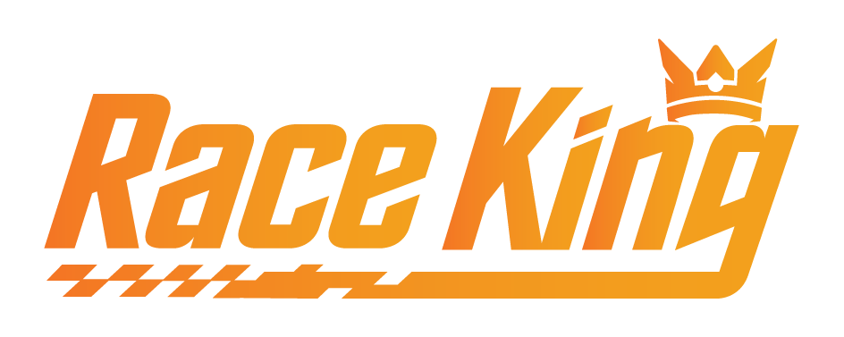 Logo Race King